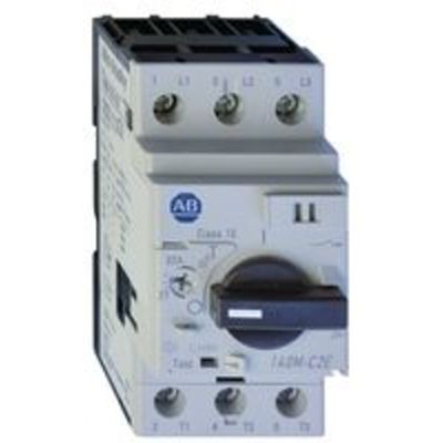 Rockwell Automation 140M-C2E-B25-TE