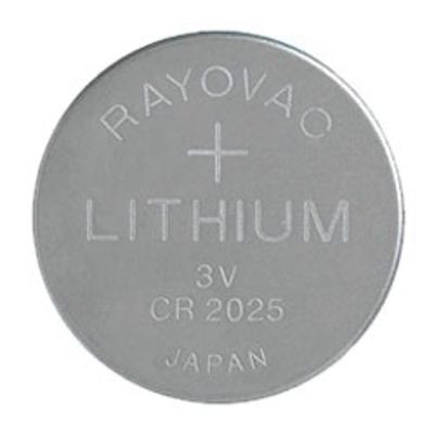 Rayovac KECR2025-1