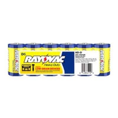 Rayovac HD-D