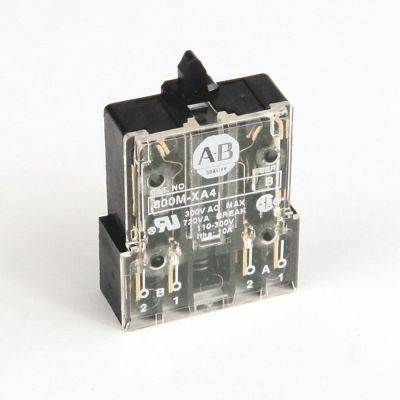 Rockwell Automation 800M-XA4