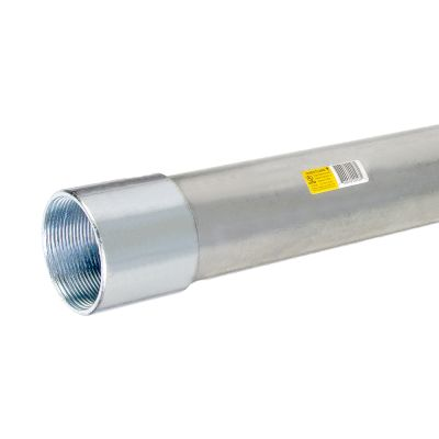 Conduit Steel 257