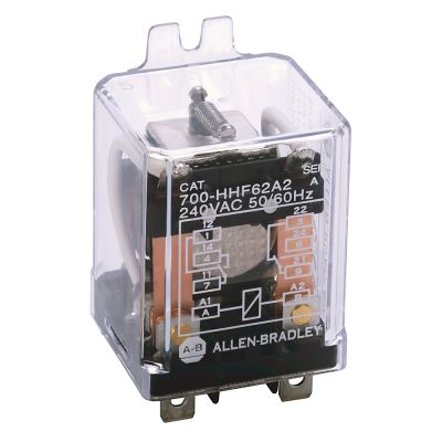 Rockwell Automation 700-HHF62A1