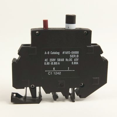 Rockwell Automation 1492-GH008