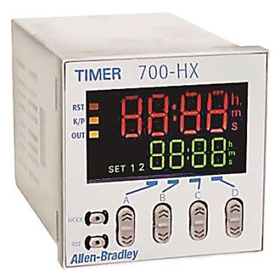 Rockwell Automation 700-HX86SU24