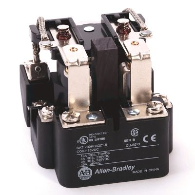 Rockwell Automation 700-HG45A1-6