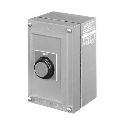 Rockwell Automation 800R-R3HA4RL