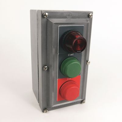 Rockwell Automation 800H-2HAR4T