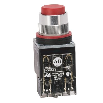 Rockwell Automation 800MR-B9D1K