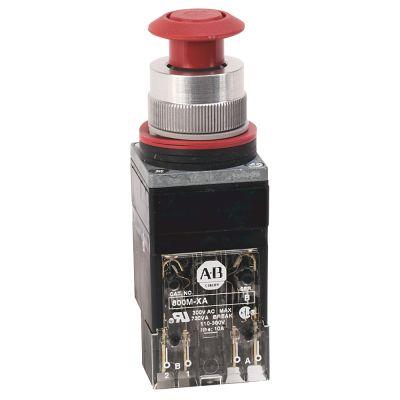 Rockwell Automation 800MR-FX6D2K