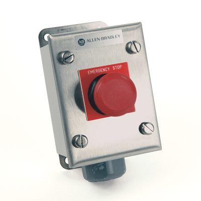 Rockwell Automation 800H-1HAM4RL