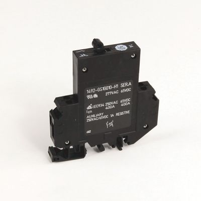 Rockwell Automation 1492-GS1G010-H1