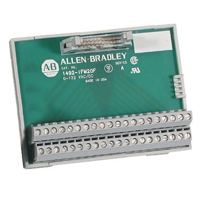 Rockwell Automation 1492-IFM20D120N