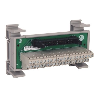 Rockwell Automation 1492-IFM40F-FS120-4