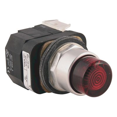 Rockwell Automation 800T-PB16RA2