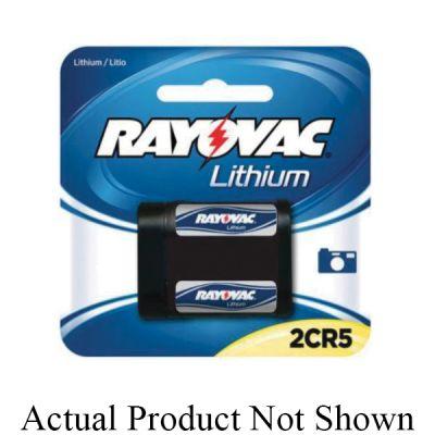 Rayovac RL2CR5-1