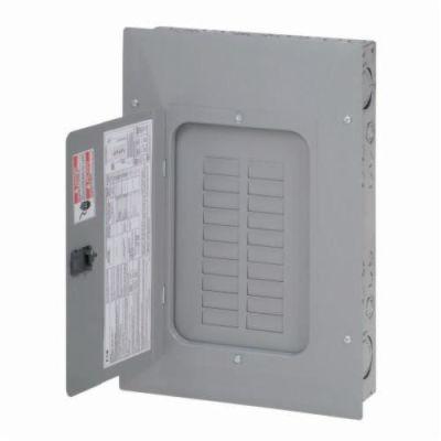 Eaton Cutler-Hammer 3BR1224L125