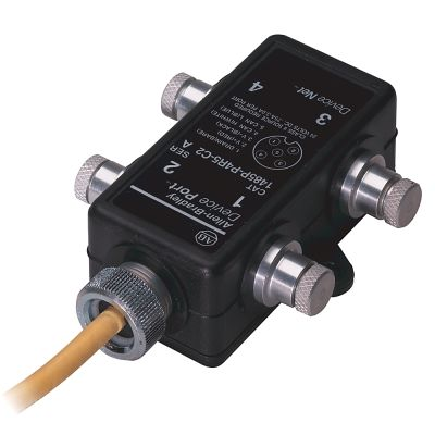 Rockwell Automation 1485P-P4T5-T5