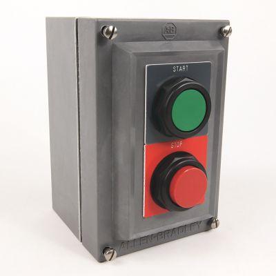 Rockwell Automation 800H-2HA4RL