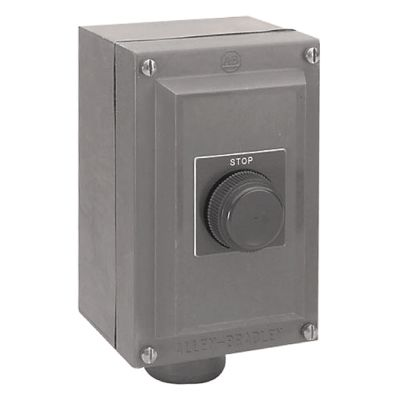 Rockwell Automation 800H-1HA4R