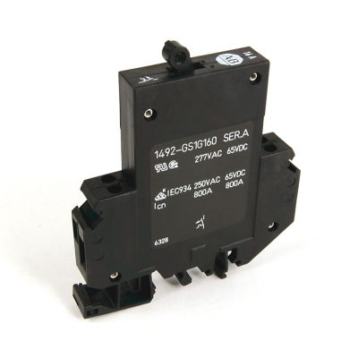 Rockwell Automation 1492-GS1G100-H1