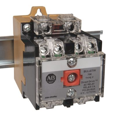 Rockwell Automation 700-P400A4