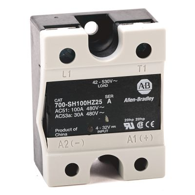 Rockwell Automation 700-SH10HZ25