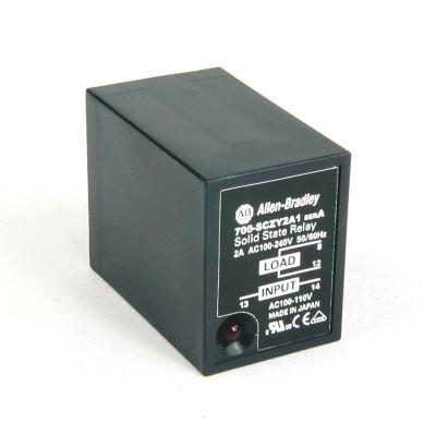 Rockwell Automation 700-SCZY2A1