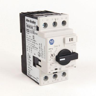 Rockwell Automation 140M-D8E-B63
