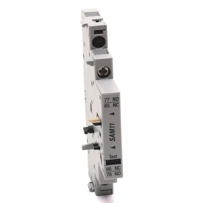 Rockwell Automation 140M-C-ASAR10M01