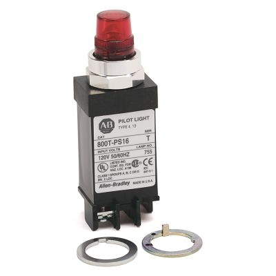 Rockwell Automation 800T-QSH10R