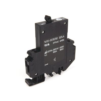 Rockwell Automation 1492-GS1G250