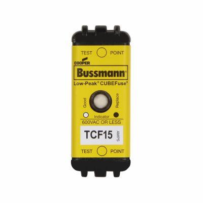 Eaton Bussmann Inc. TCF15