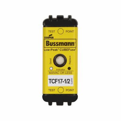 Eaton Bussmann Inc. TCF17-1/2