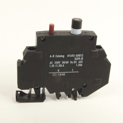 Rockwell Automation 1492-GH015