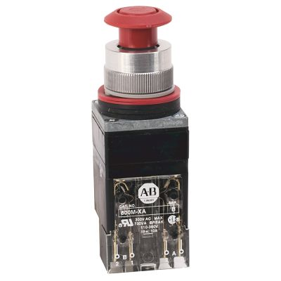 Rockwell Automation 800MR-FX6A