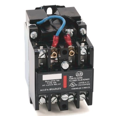 Rockwell Automation 700-NM200A1