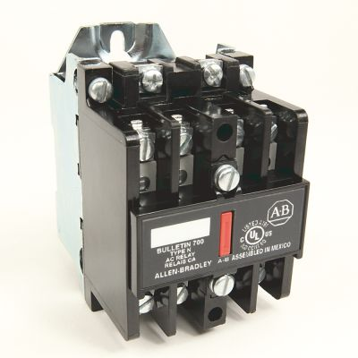 Rockwell Automation 700-N400A2