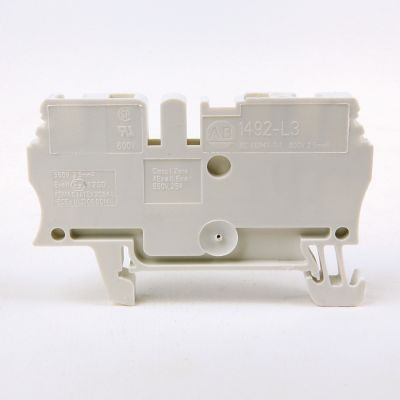 Rockwell Automation 1492-L3-W