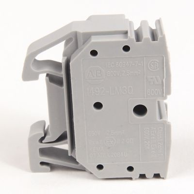 Rockwell Automation 1492-LM3Q