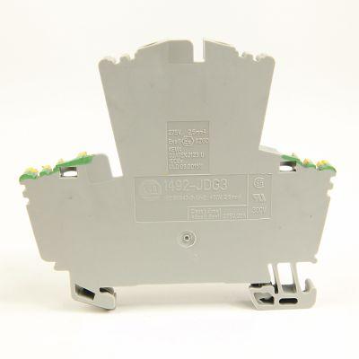 Rockwell Automation 1492-JDG3C