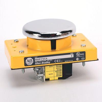 Rockwell Automation 800P-F2YA