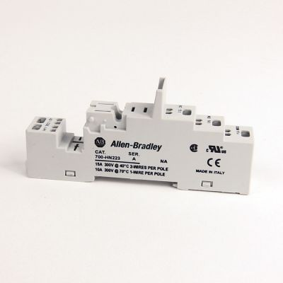 Rockwell Automation 700-HN204