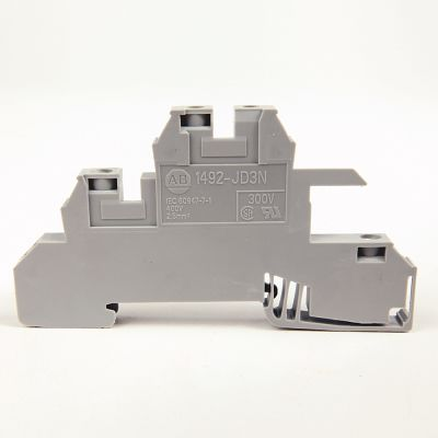 Rockwell Automation 1492-JD3DR