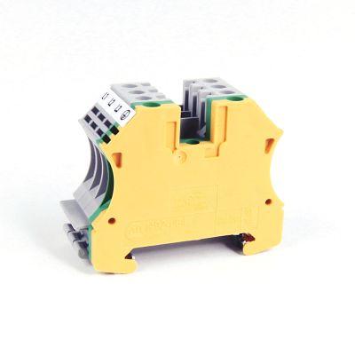 Rockwell Automation 1492-J4M