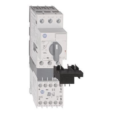 Rockwell Automation 140M-C-PKC23