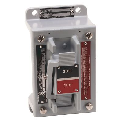 Rockwell Automation 800H-2HA7M1