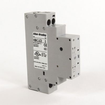 Rockwell Automation 140M-C-UCD