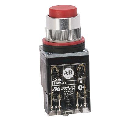 Rockwell Automation 800MR-B6D1K