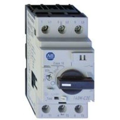 Rockwell Automation 140M-C2E-B25-CX