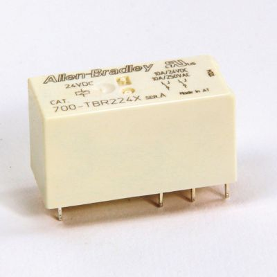 Rockwell Automation 700-TBR224
